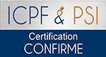 Certification de l'Institut de Certification des Professionnels de la Formation et de la Prestation de Service Intellectuel